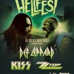 Festivals de l'Eté : Hellfest 2013