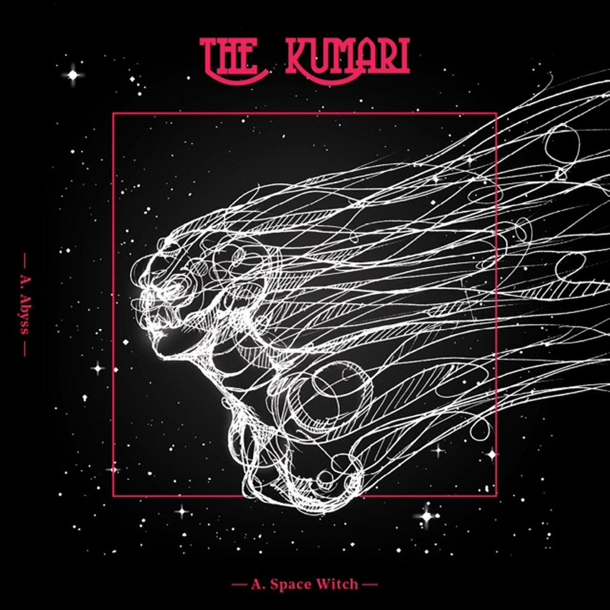 THE KUMARI – Space Witch