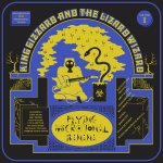 KING GIZZARD & THE WIZARD LIZARD – Flying Microtonal Banana