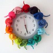 Mouse clock copy