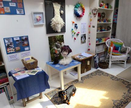 interior studio NNOS 2013