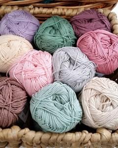 new ideas - Planet Penny yarn