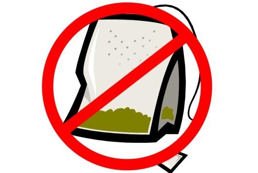 No Teabaggers