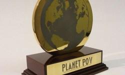 planet pov award