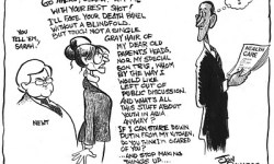 death panel cartoon