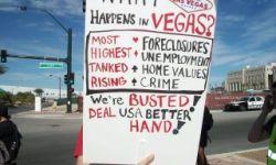 OWS Vegas