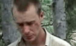Bergdahl captured photo