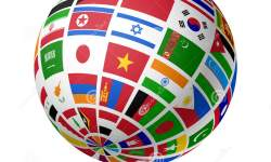 http://www.dreamstime.com/stock-photos-flags-globe-asia-image26370733
