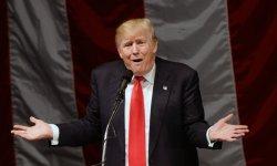 Trump Shrug