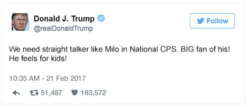 Trump Tweet 4a