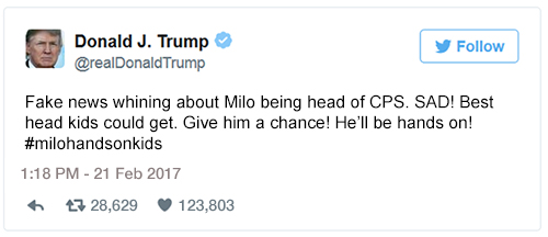 Trump Tweet 5a