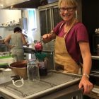 Jammin' Crêpes and Cherry Grove Farm to Present Two Preserving Classes