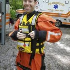Princeton First Aid and Rescue Squad Will Host Event to Remember EMT Who Died During Hurricane Irene