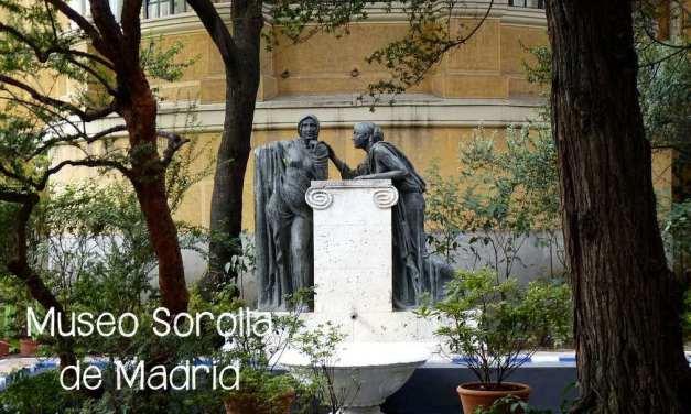Museo Sorolla de Madrid