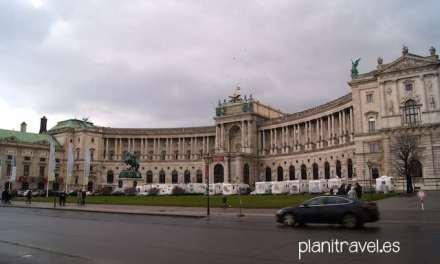 Palacio Hofburg de Viena