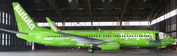 Kulula Airlines Flying 101