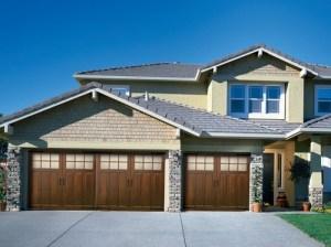 plano garage door