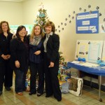 CDFA PE&amp;PDEP holiday visit