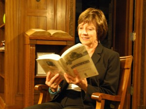 CDFA Secretary Karen Ross reading a favorite passage from Of Mice and Men. See the video online here.