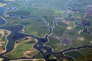 The Sacramento-San Joaquin Delta will benefit from USDA conservation funding.