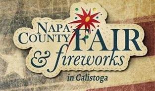 Napa fair graphic