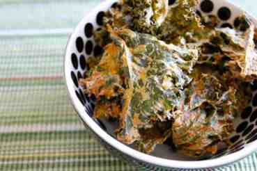 8 Healthy Ways to Eat Kale