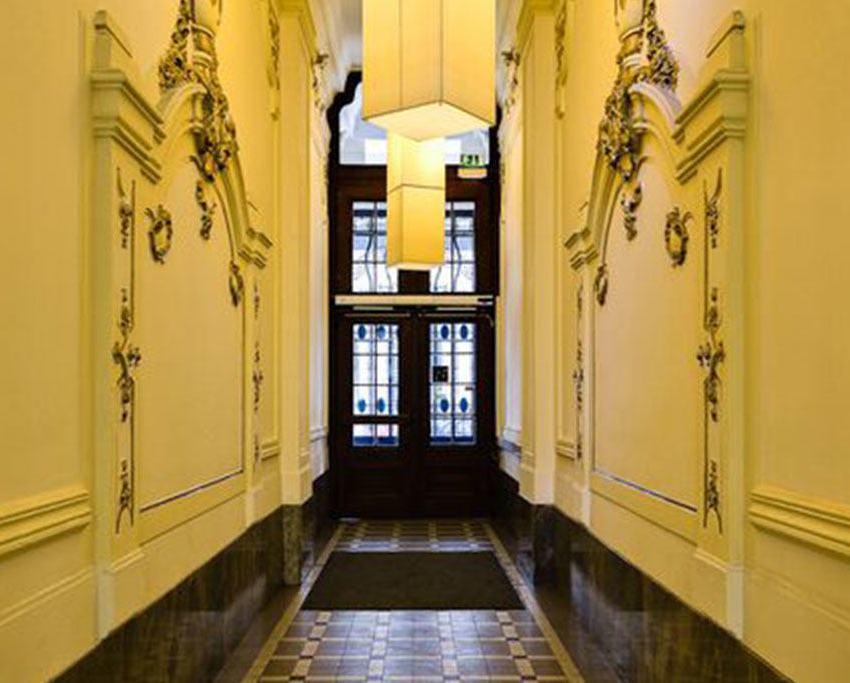 © Hotel Rathaus
