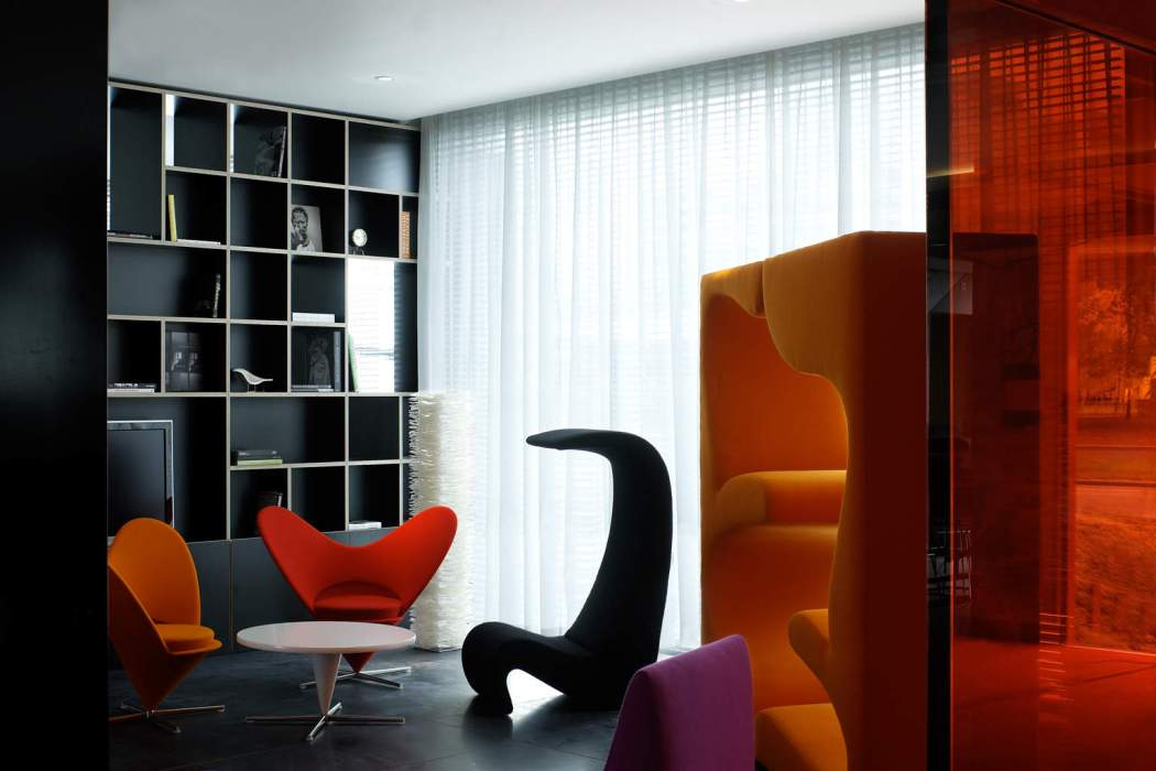 © Courtesy of CitizenM