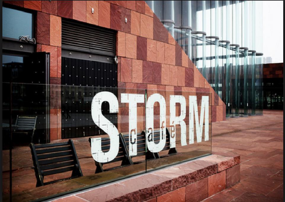 © Café Storm