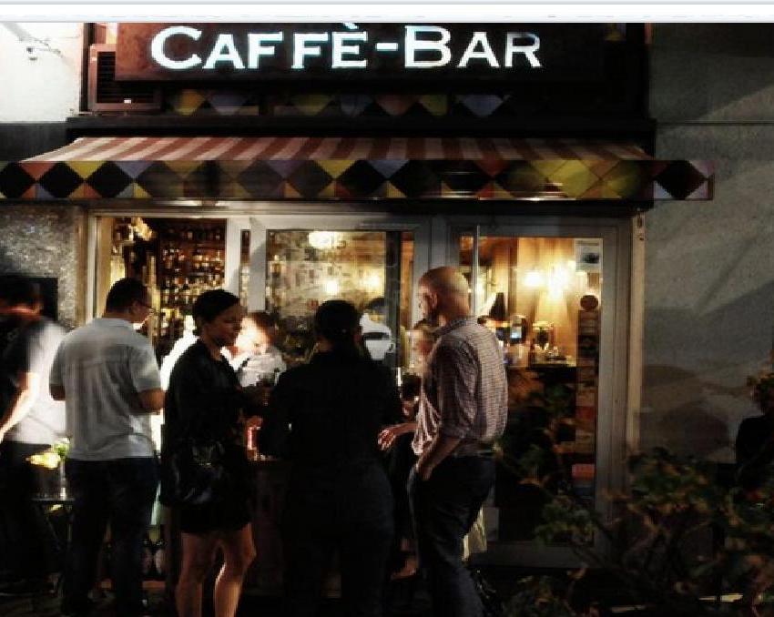 © Caffè Bar