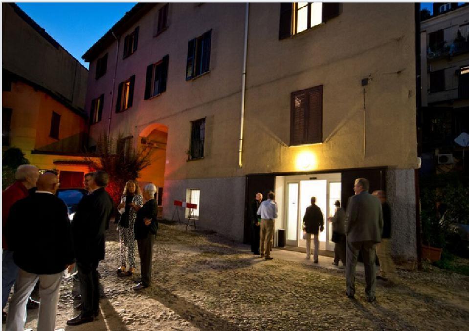 © Courtesy of Fondazione Arnaldo Pomodoro