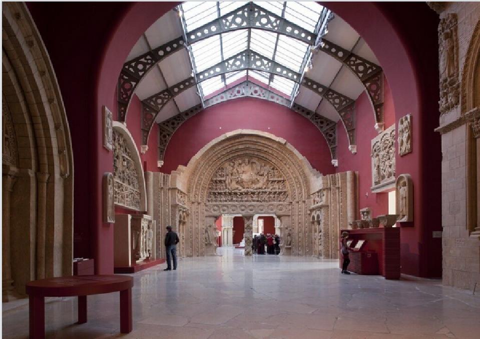 © Cité de l'architecture