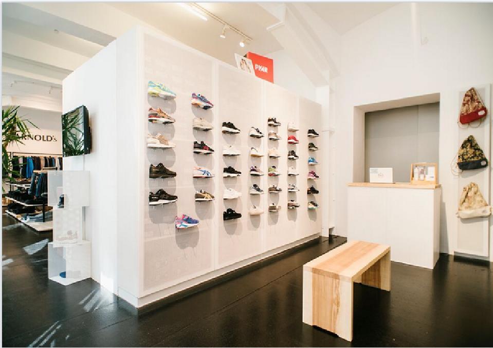 © PAAR Sneakerboutique