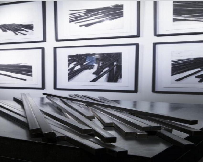 © Galerie Pierre-Alain Challier