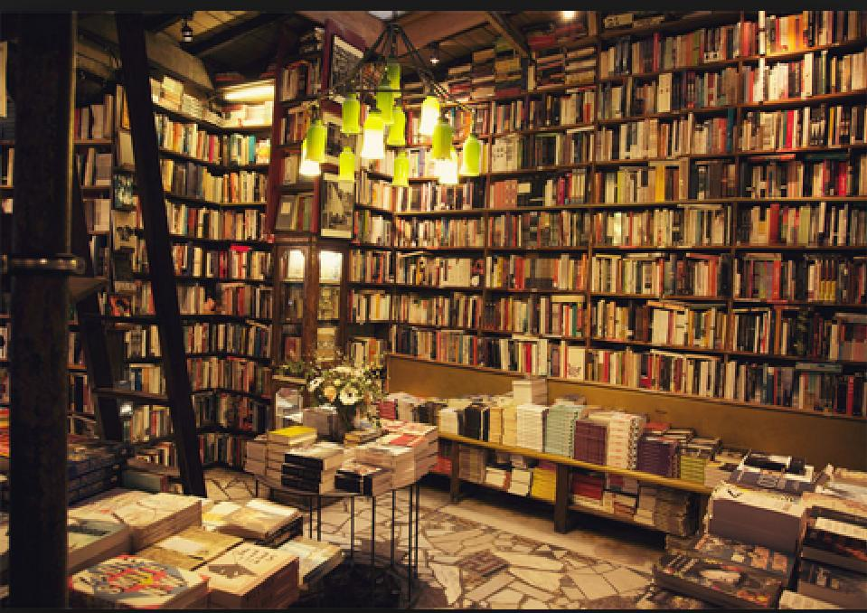 © Courtesy of Shakespeare and Company
