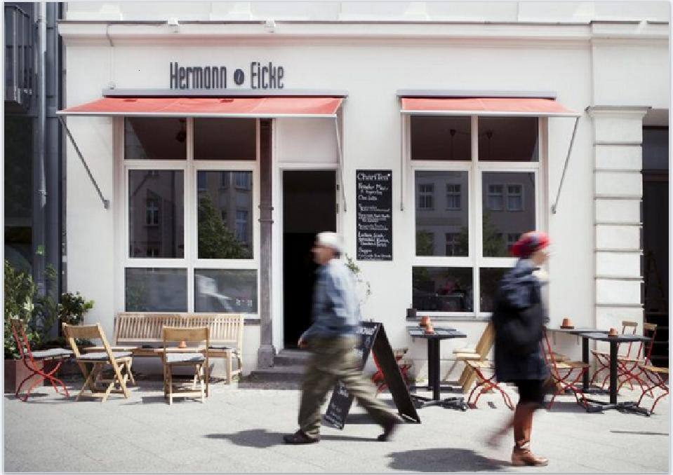 © Cafe Herman Eicke