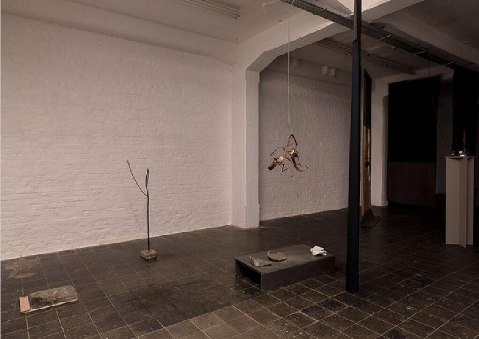 ©courtesy of Projektraum Köln