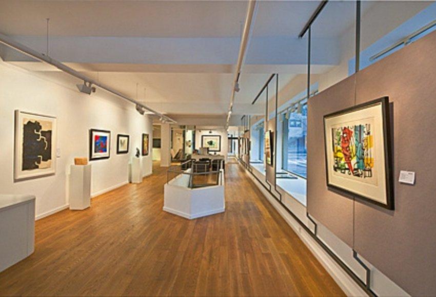 2.Galerie_Boisseree_Innenraum