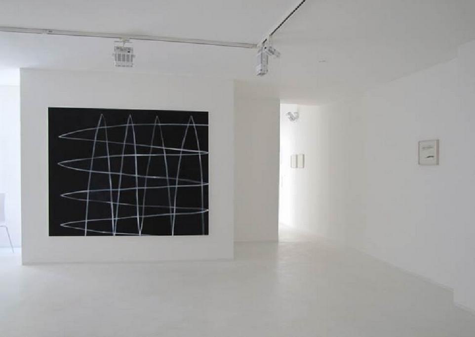 ©courtesy of Galerie Werner Klein