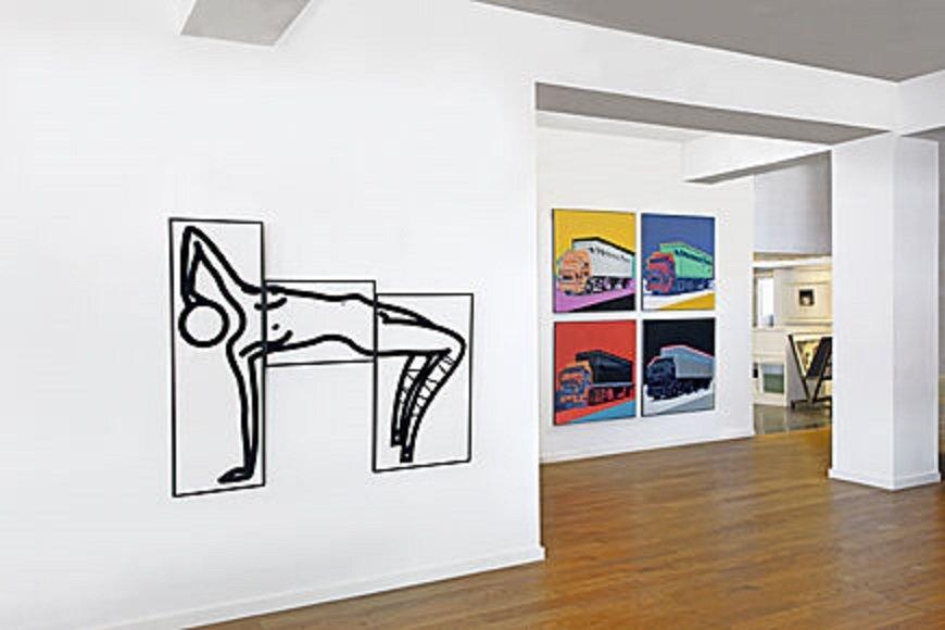 © courtesy of Galerie Boisserée