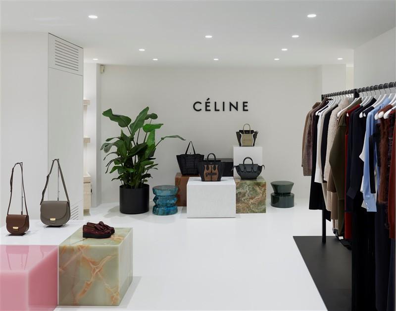 Céline Store2