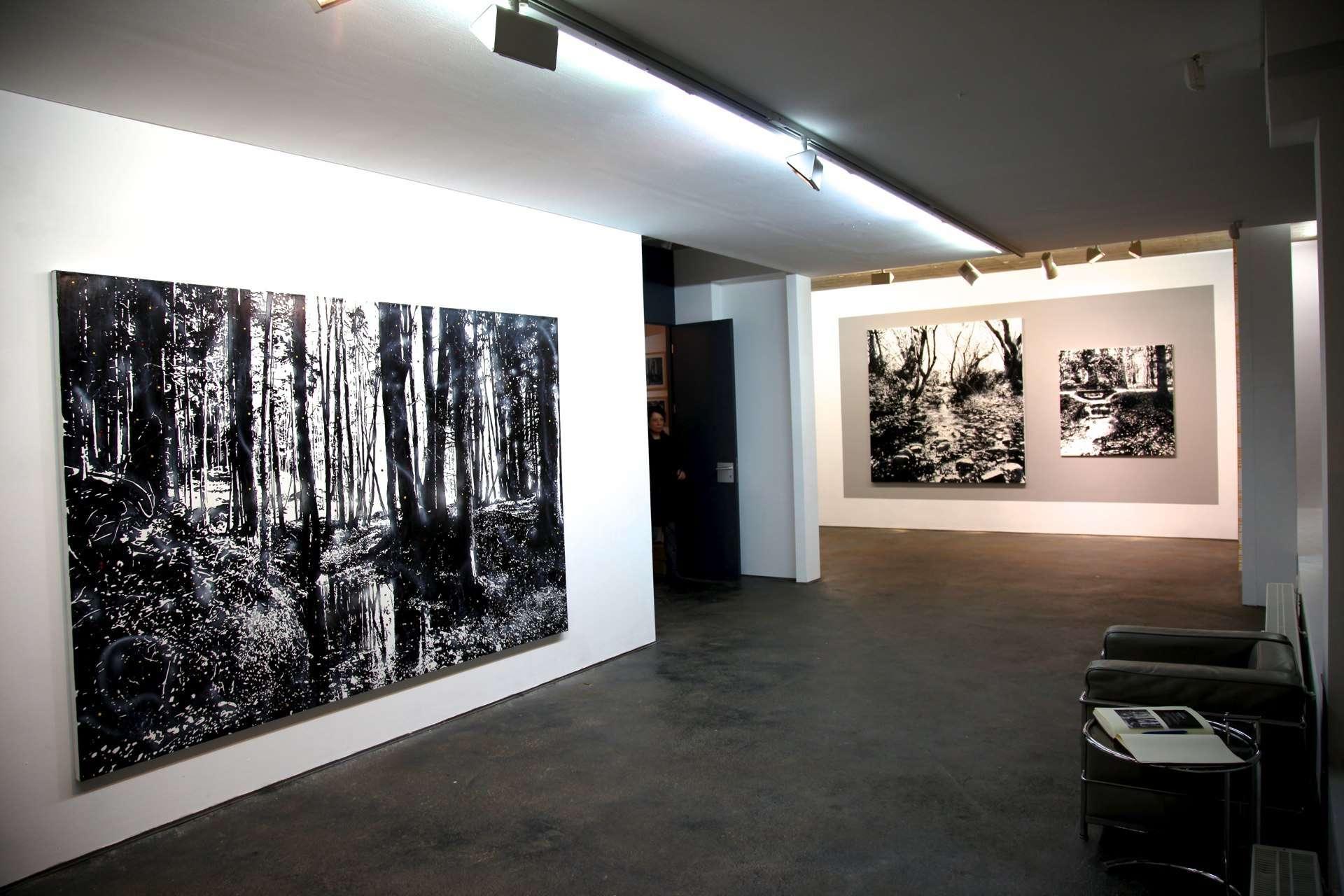 © Image courtesy of Galerie Maurer