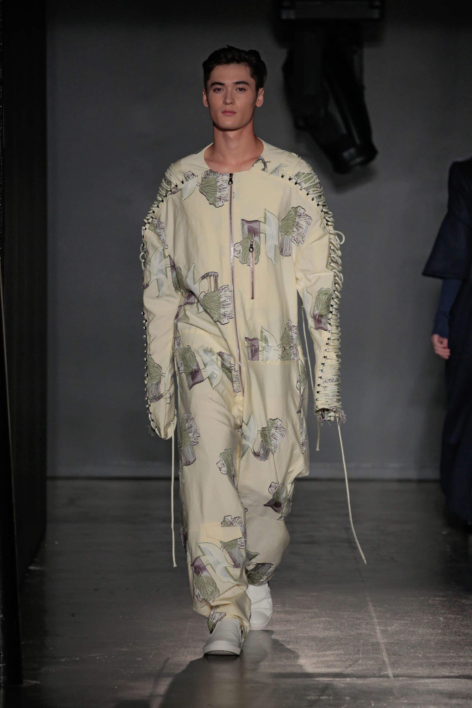 San Francisco 39 S Hottest Fashion Design Talents Platea