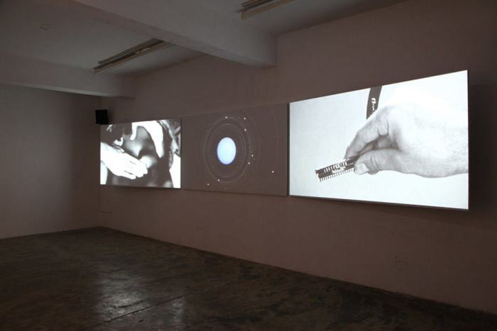 Yin-Ju Chen, Taiwan, Multimedia Artist, Platea Magazine