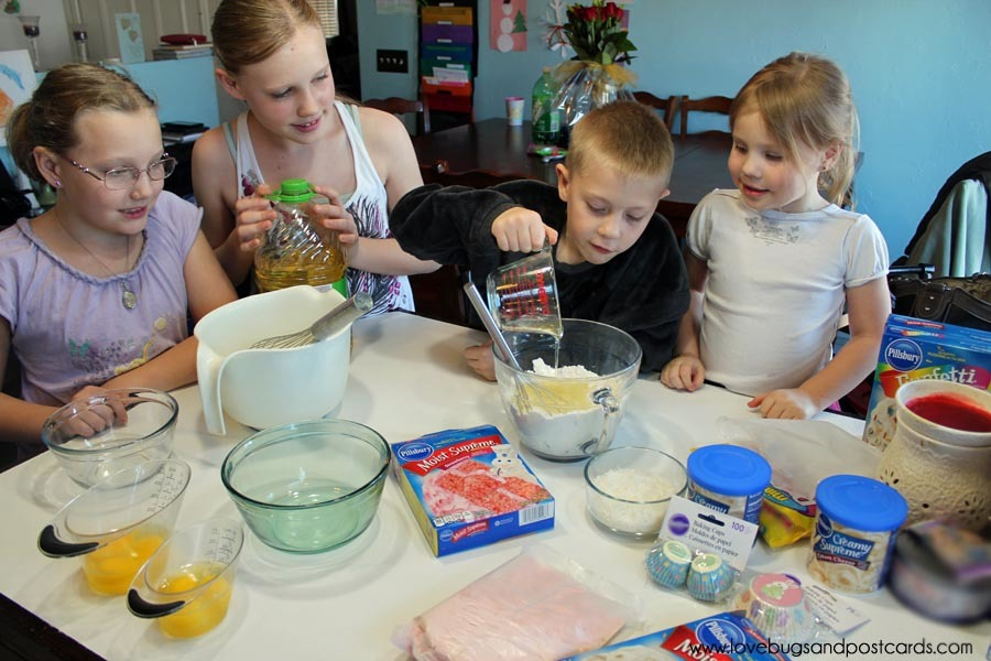 5 fun things to do with your kids on the weekend