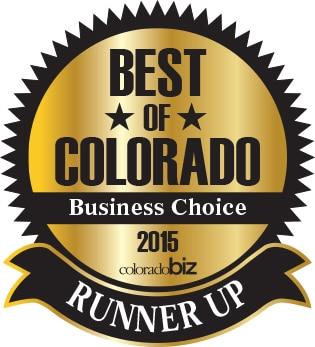 "Platte River Networks Named ""Best of Colorado"" for IT Services"
