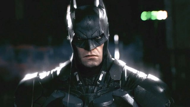 Batman Arkham Knight on PC