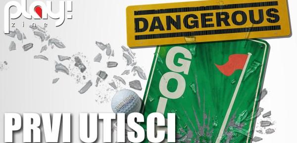 dangerous utisci