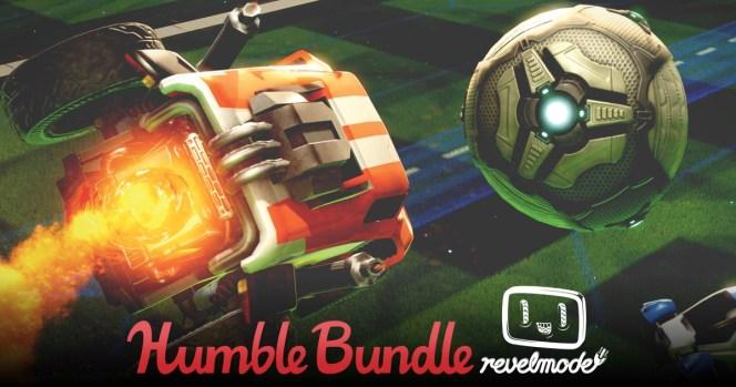humble revelmode bundle