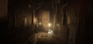 resident evil 7 trailer